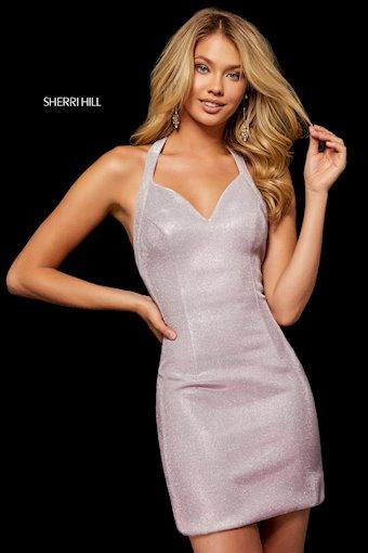 Sherri Hill Style #52353