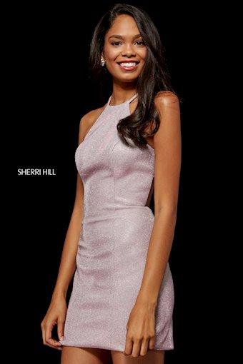 Sherri Hill Style #52357