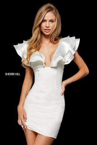 Sherri Hill 52359