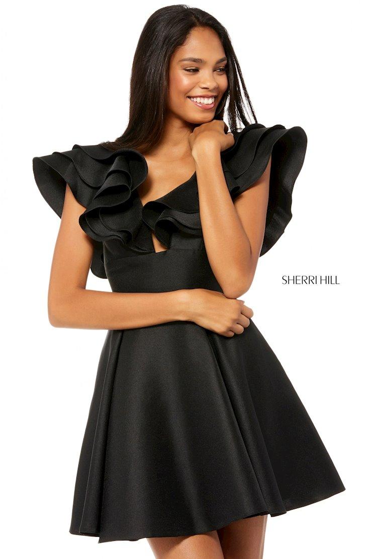 Sherri Hill 52360