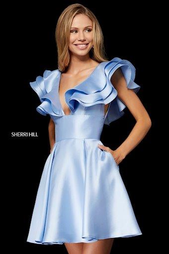 Sherri Hill Style #52360