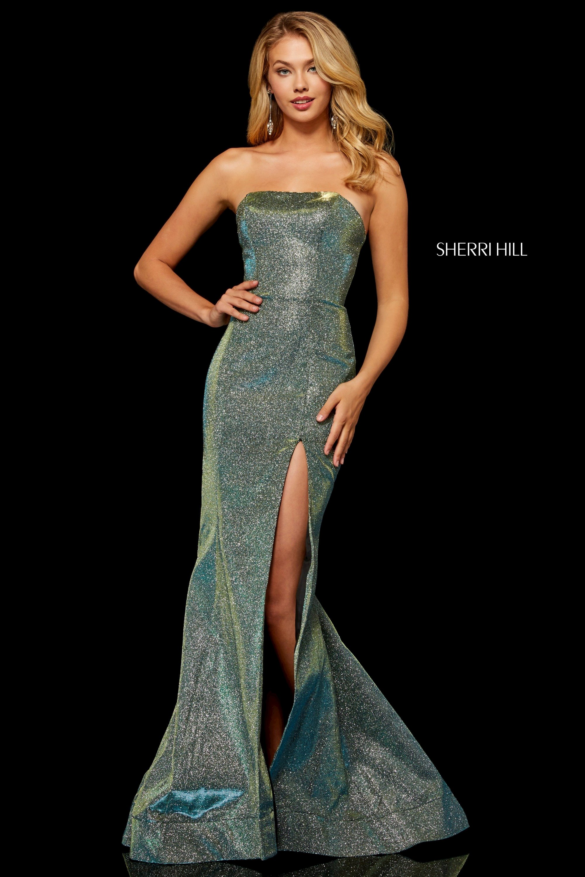 cf28c1f4be6 Sherri Hill - 52362