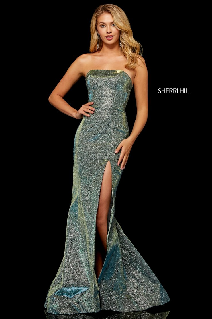Sherri Hill Sherri Hill Style #52362