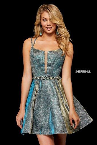 Sherri Hill 52363