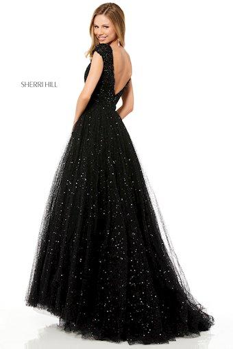 Sherri Hill Style #52365