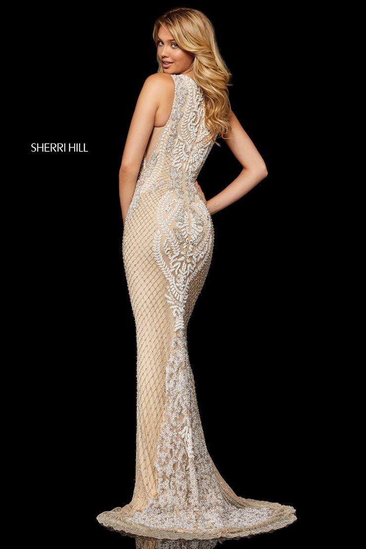 Sherri Hill Sherri Hill Style #52369