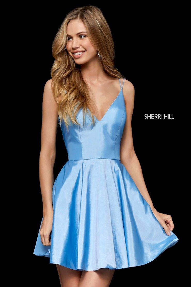 Sherri Hill Style #52378