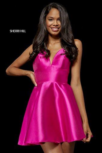 Sherri Hill 52379