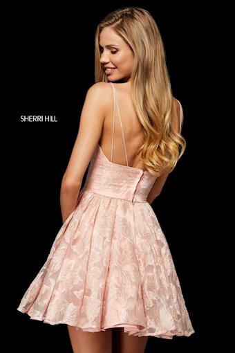 Sherri Hill Sherri Hill Style #52385