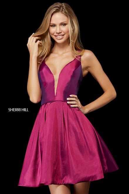Sherri Hill 52386