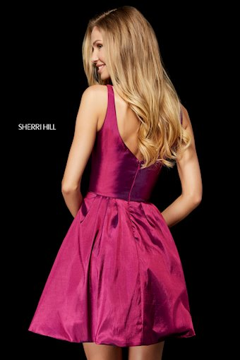 Sherri Hill Style #52386