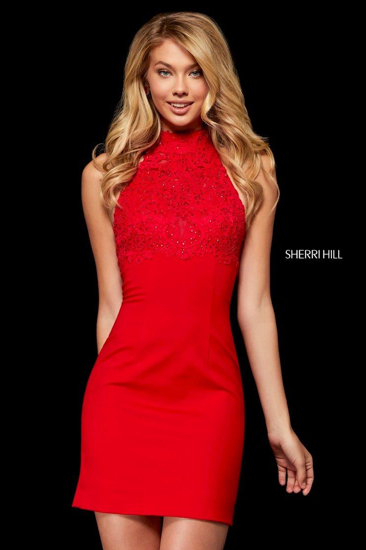 Sherri Hill 52387