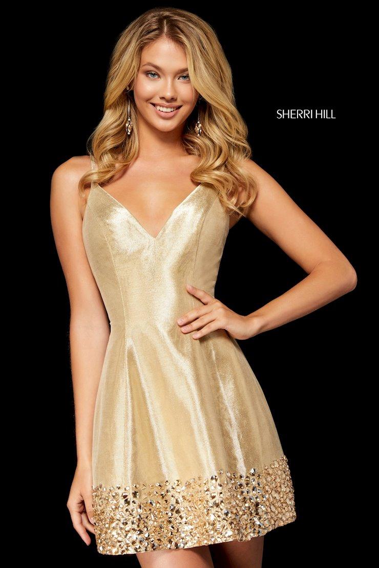 Sherri Hill 52389