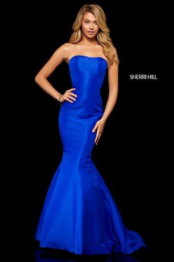 Sherri Hill 52390