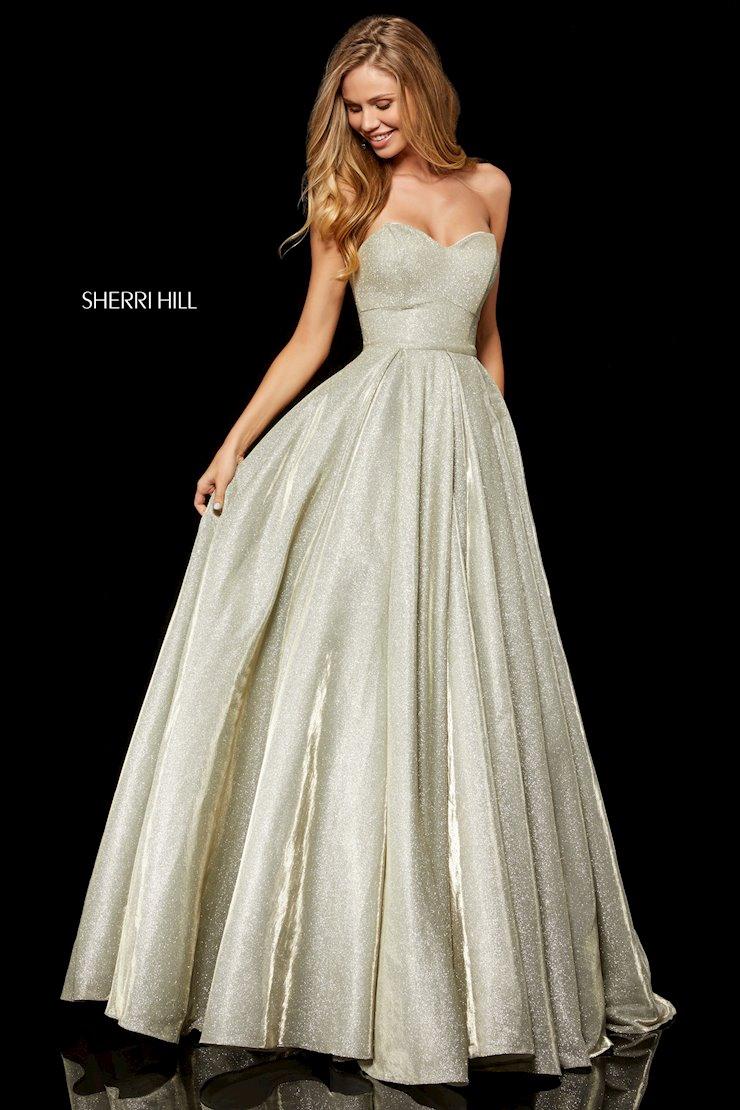 Sherri Hill 52391