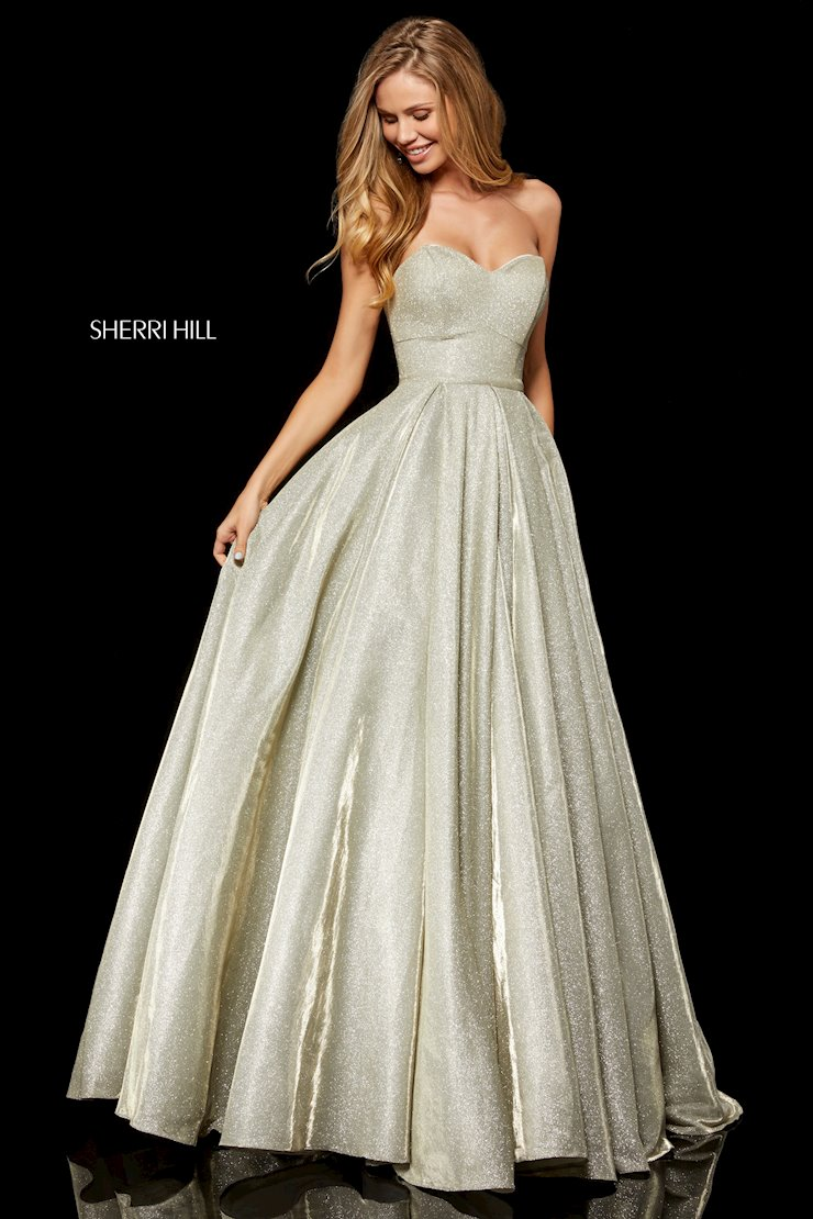 Sherri Hill Sherri Hill Style #52391
