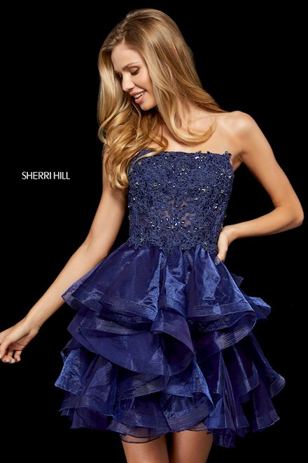 Sherri Hill 52394
