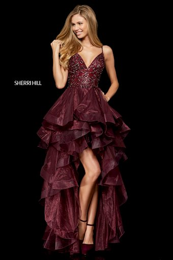 Sherri Hill Style #52395