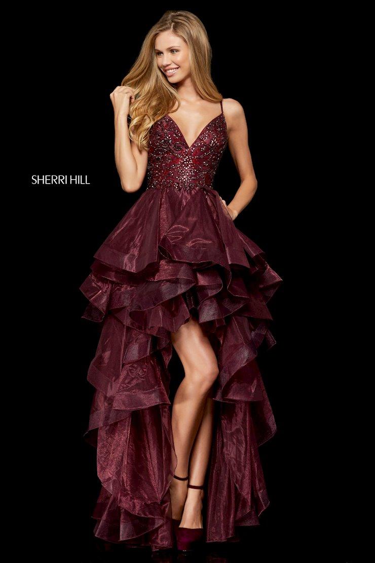 Sherri Hill 52395