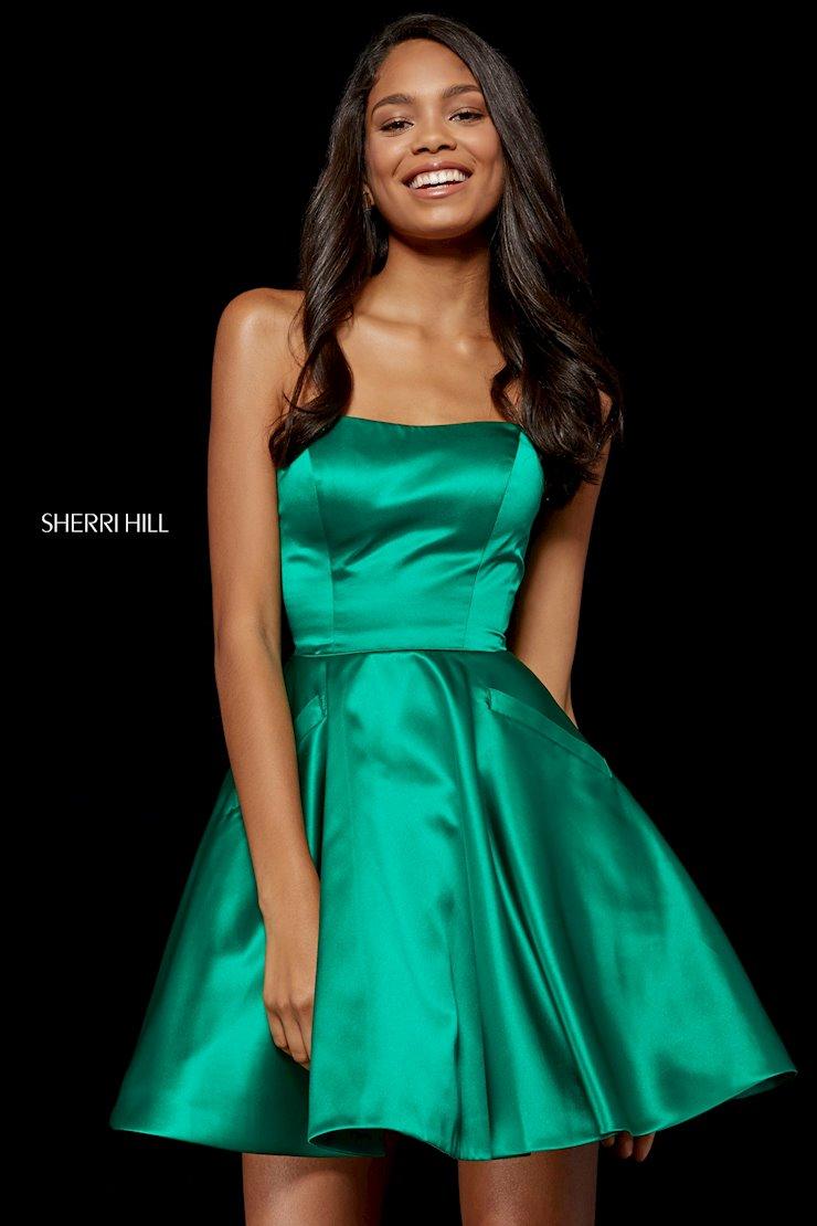 Sherri Hill 52397