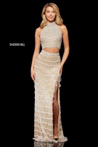 Sherri Hill Style #52399