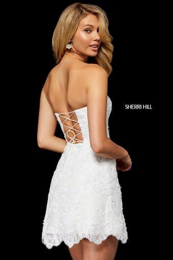 Sherri Hill 52401