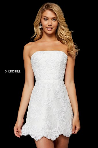 Sherri Hill Style #52401