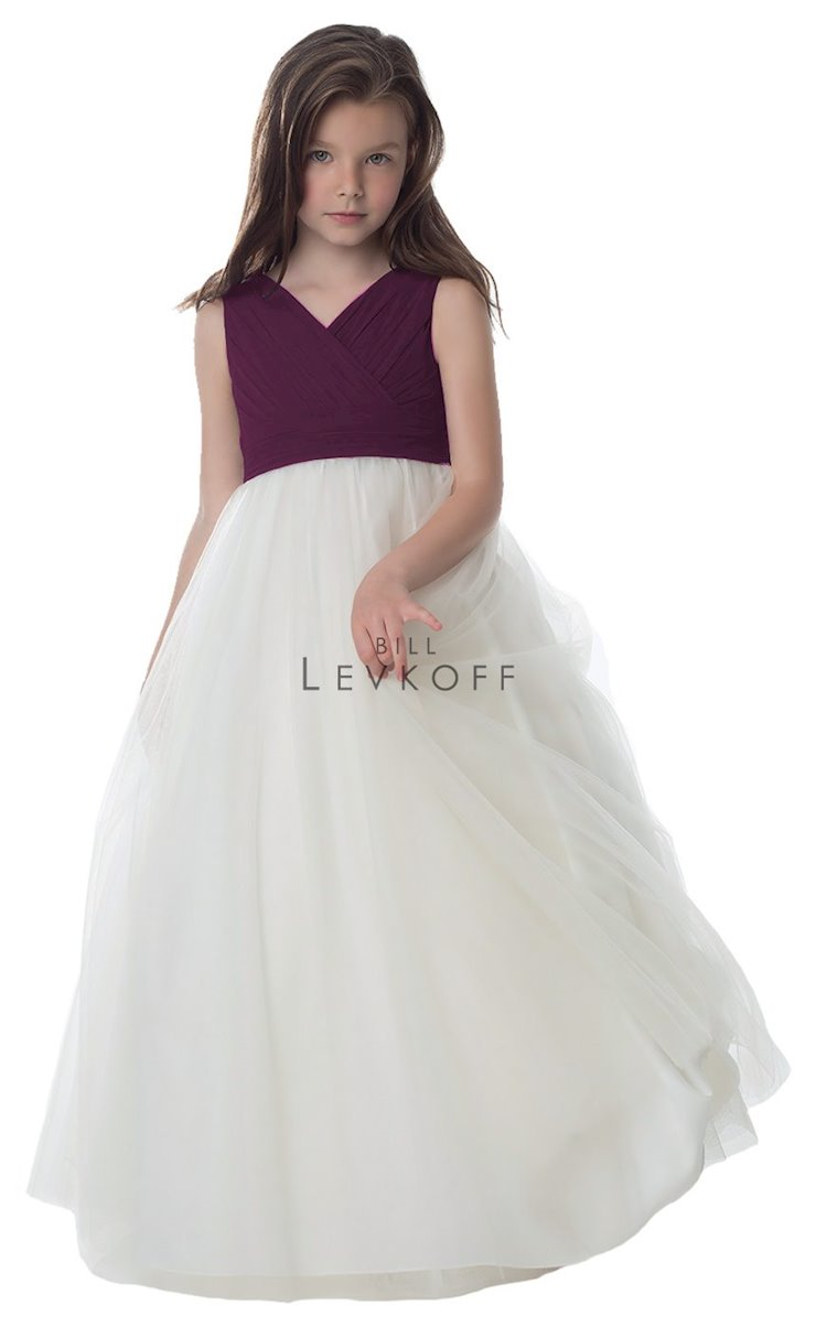 Bill Levkoff Style #15401  Image