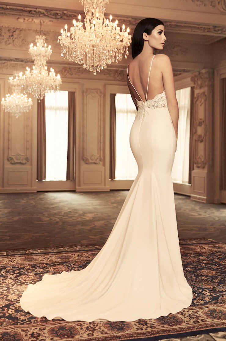 Paloma Blanca Style #4800 Image