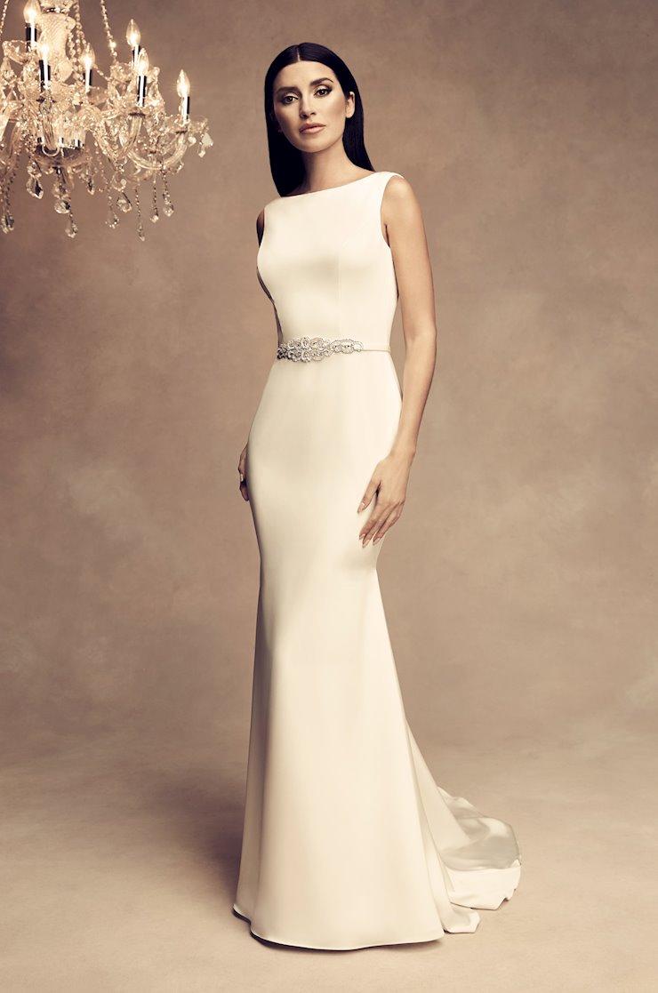 Paloma Blanca Style #4801  Image