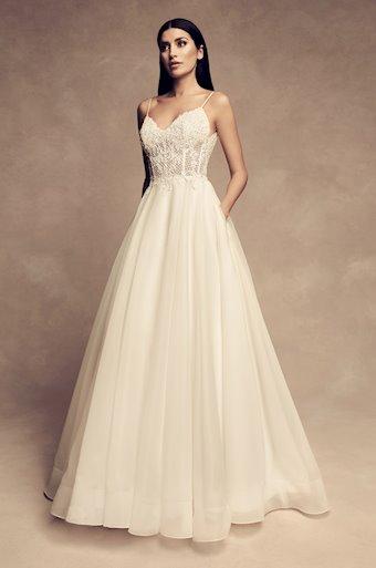 Paloma Blanca Style No. 4802