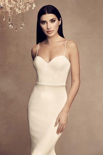 Paloma Blanca Style #4805