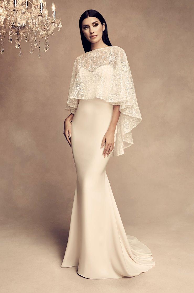 Paloma Blanca Style #4805  Image