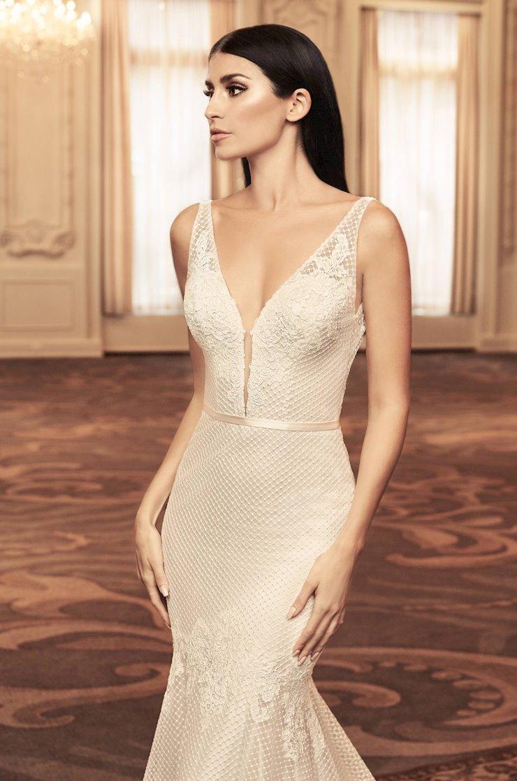 Paloma Blanca Style #4806  Image