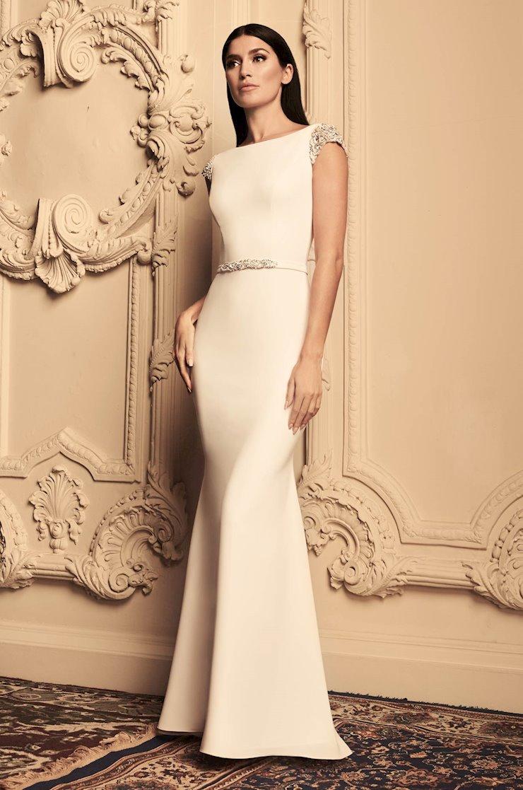 Paloma Blanca Style #4807  Image