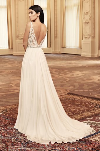 Paloma Blanca Style #4808