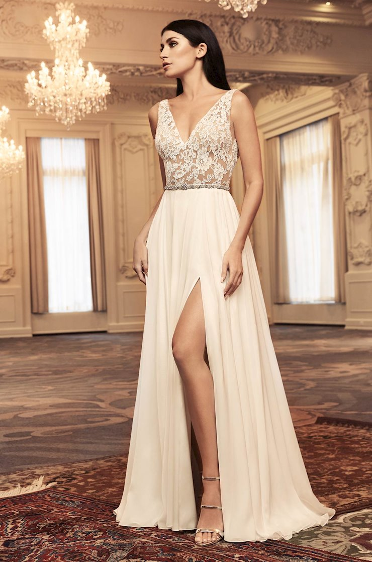 Paloma Blanca Style #4808  Image
