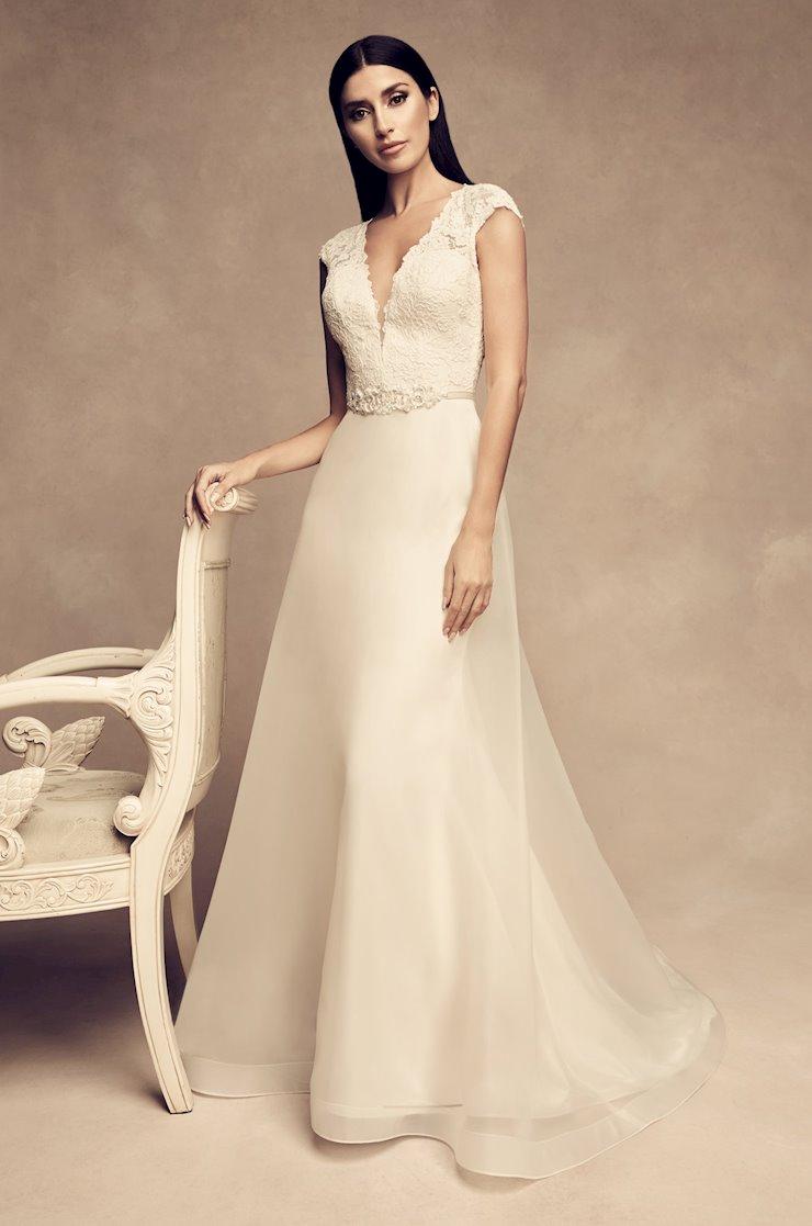 Paloma Blanca Style #4810  Image