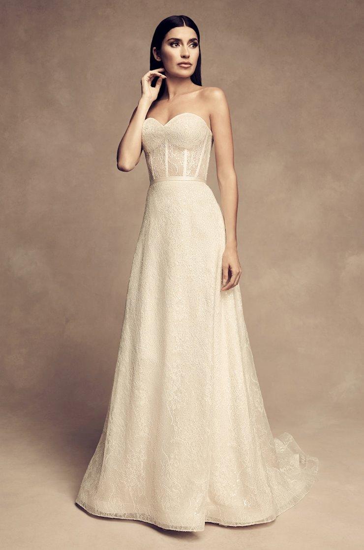 Paloma Blanca Style #4812  Image