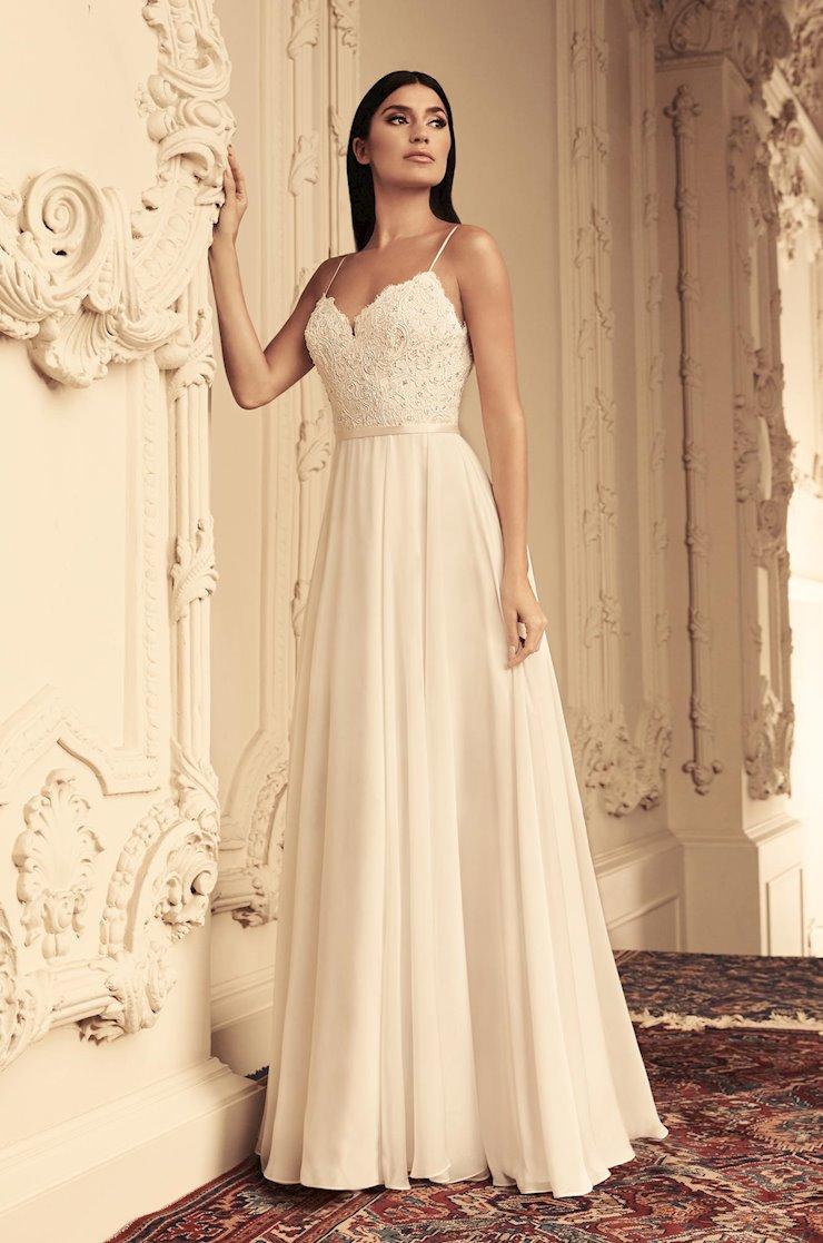 Paloma Blanca Style #4814 Image