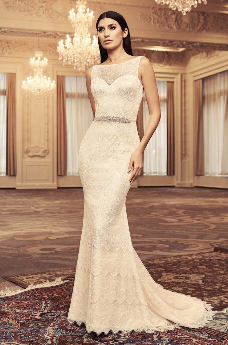 Paloma Blanca Style #4815