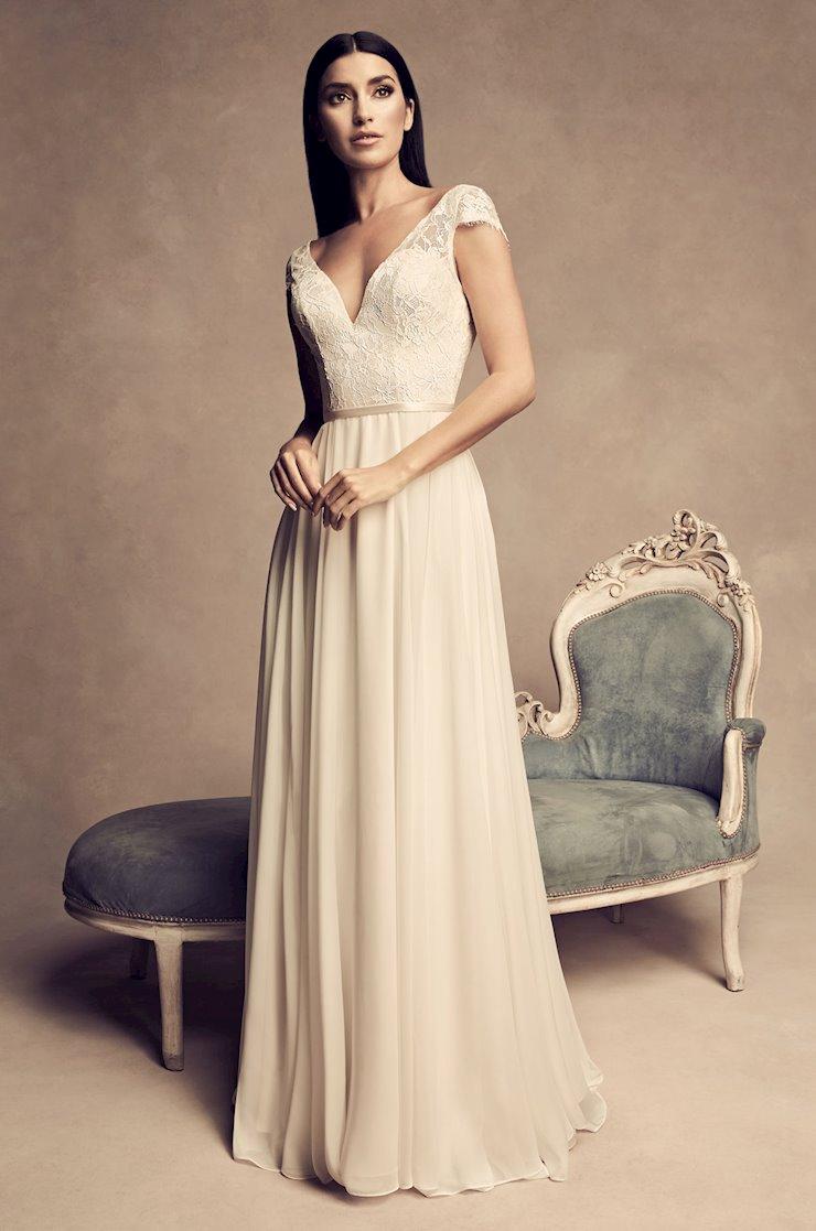 Paloma Blanca Style #4816  Image