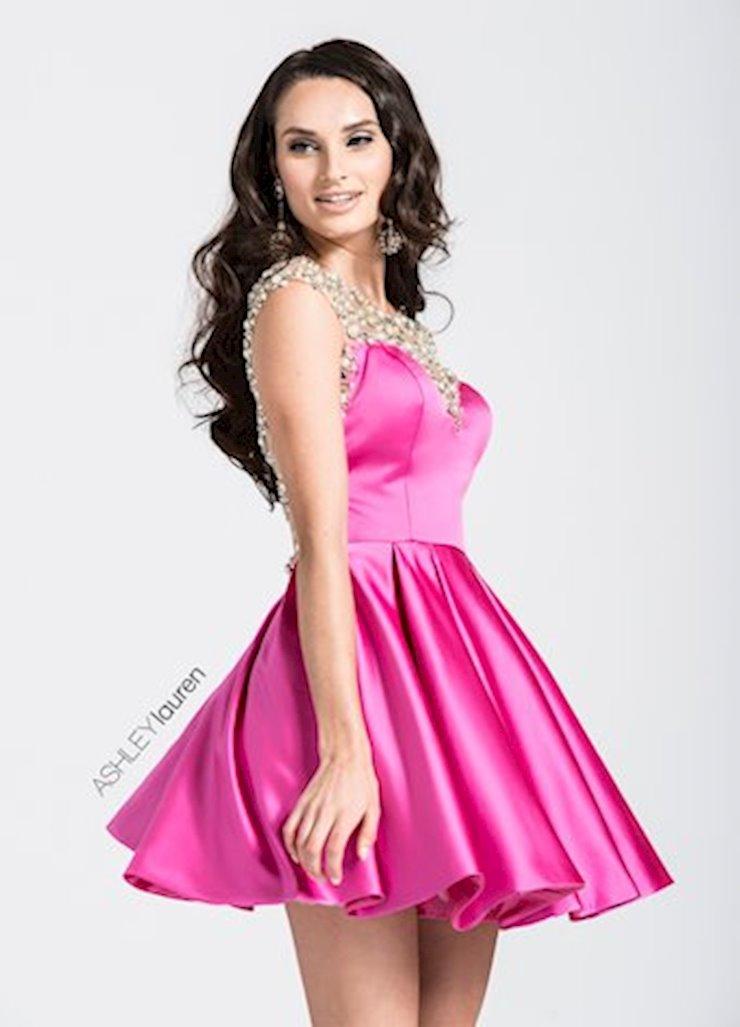 Ashley Lauren 4027