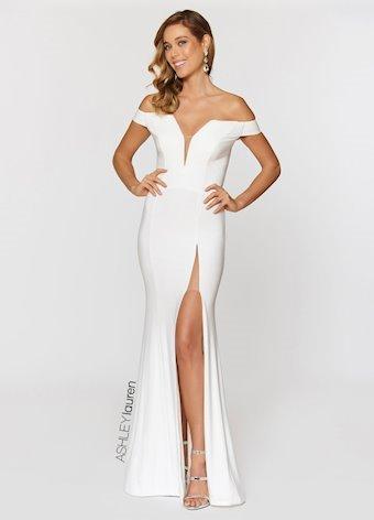 Ashley Lauren Dresses Style #1198