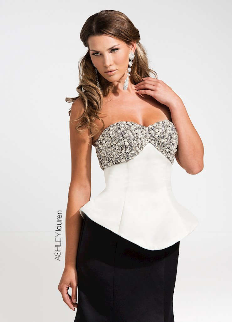 Ashley Lauren Style #1112