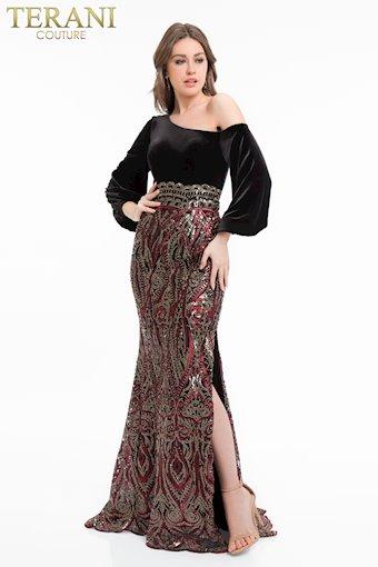 Terani Style #1821E7124