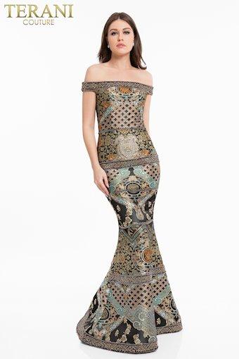 Terani Style #1821E7164