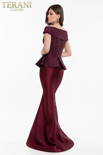 Terani Style #1821M7577