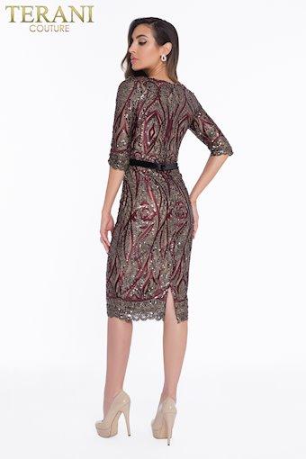 Terani Style #1821C7012