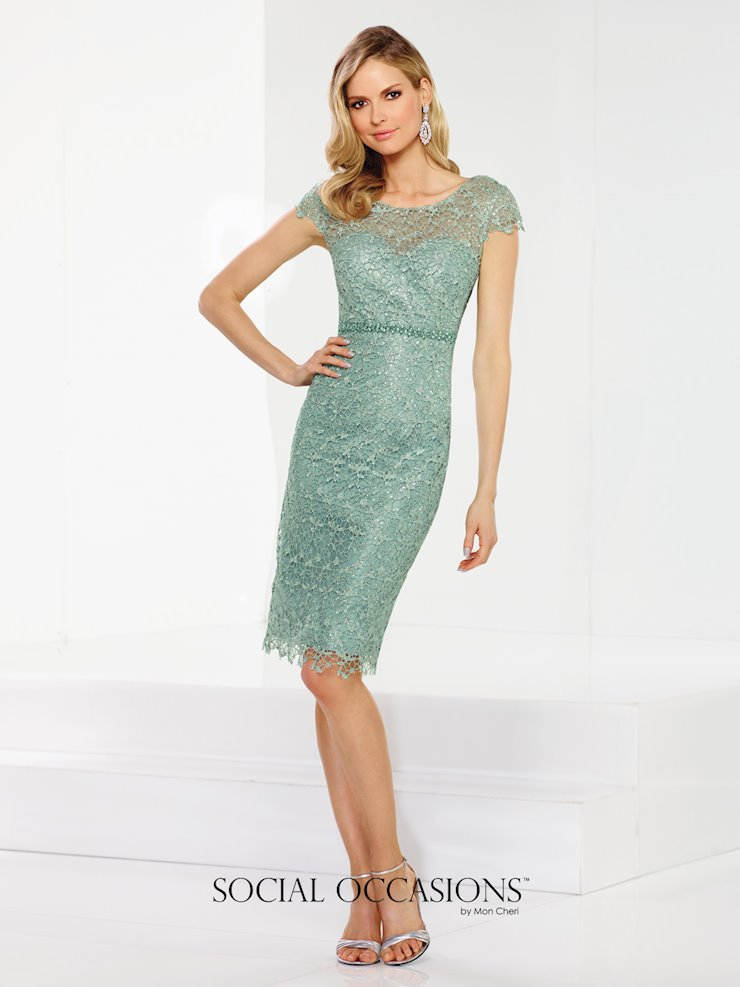Social Occasions by Mon Cheri Style #115866